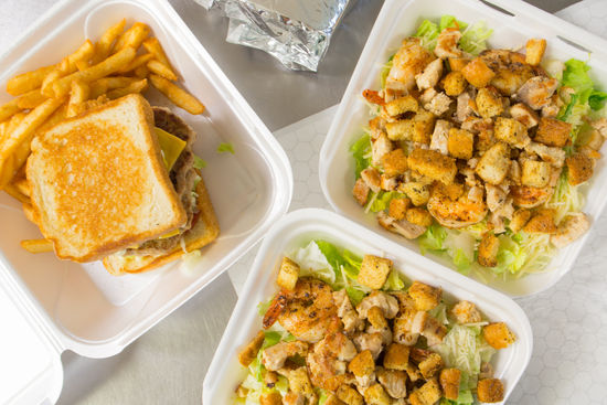 Tasty Treats Snack Shop & Catering
