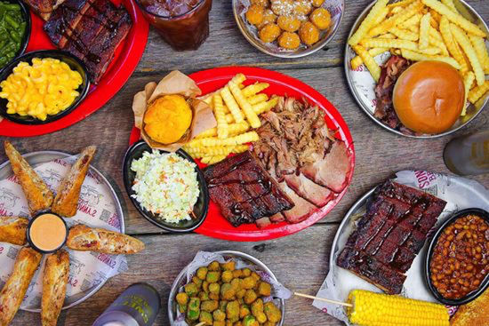 Sonny's BBQ (New Port Richey)