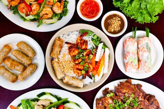 Sunflower Authentic Vietnamese Restaurant