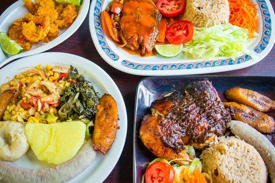 Hummingbird Jamaican Restaurant