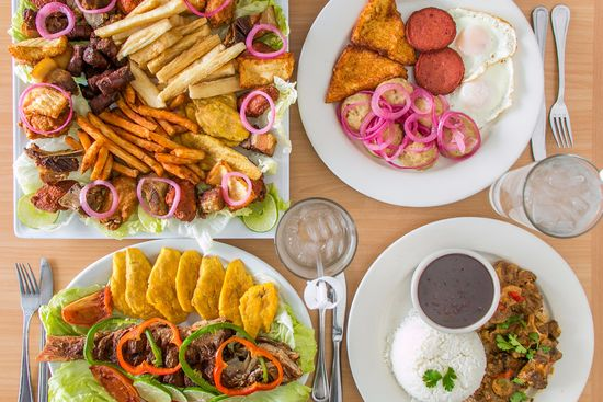 Food Delivery In Paterson From Restaurants Near You Postmates