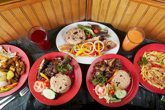 Ricky's Eat Well Jamaican Restaurant