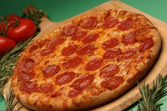 Potomac Pizza (College Park)