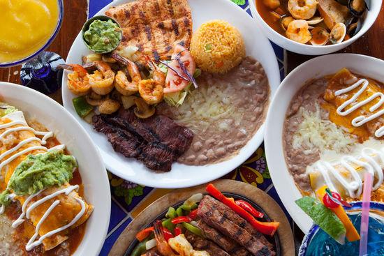 Casa Blanca Mexican Restaurant - North Andover