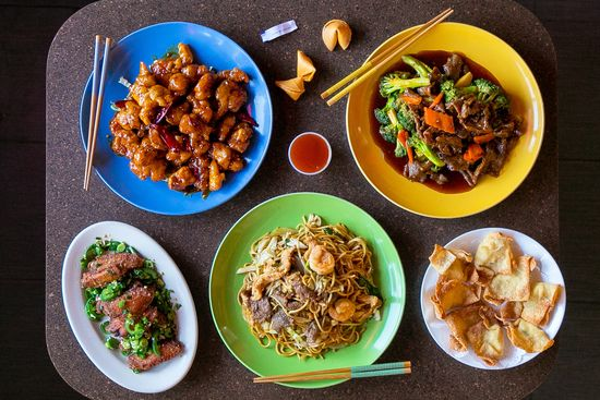 101 Asian Kitchen