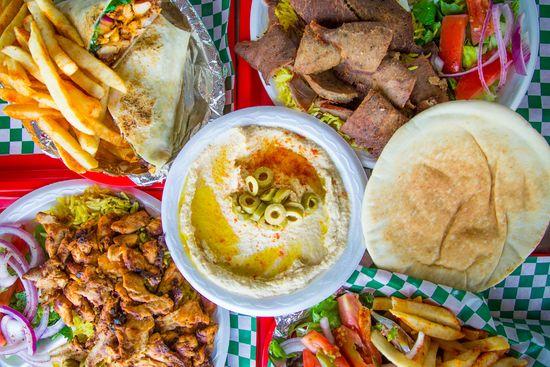 Shawarma Paradise
