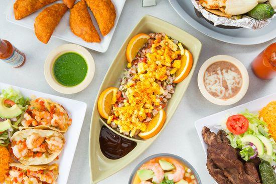 El Dorado Seafood