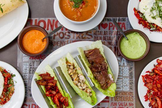 Tacos El Pata (Ejercito Republicano)