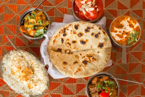 Taj East Indian Restaurant