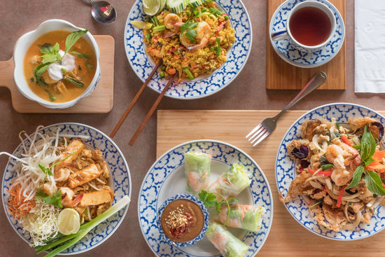 Order Prospect Heights Thai Delivery Thai Takeout Near You Uber Eats