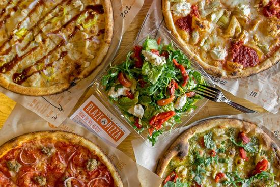 Blaze Pizza - 1047 W MONTAUK HWY