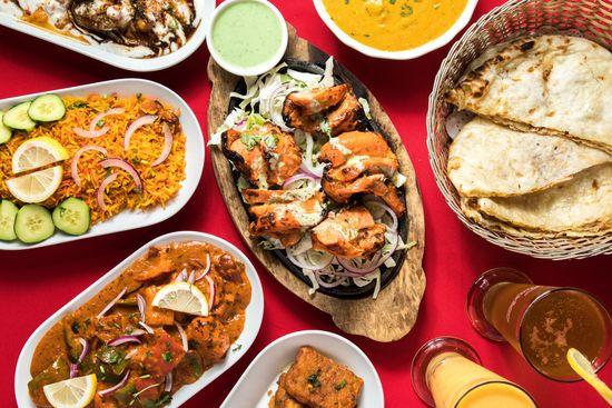 Chahat Restaurant - Authentic Indian Cuisine