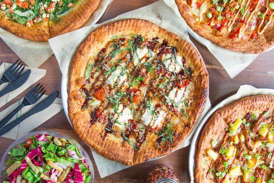 Tony's Pizza (Harris Blvd)
