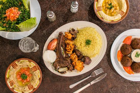 Kamils Lebanese Cuisine