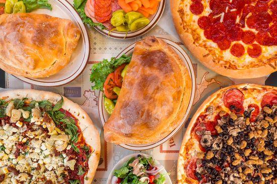 Stoner's Pizza Joint (Dorchester Rd)