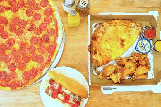 Pontillo's Pizza (Irondequoit E Ridge Rd)