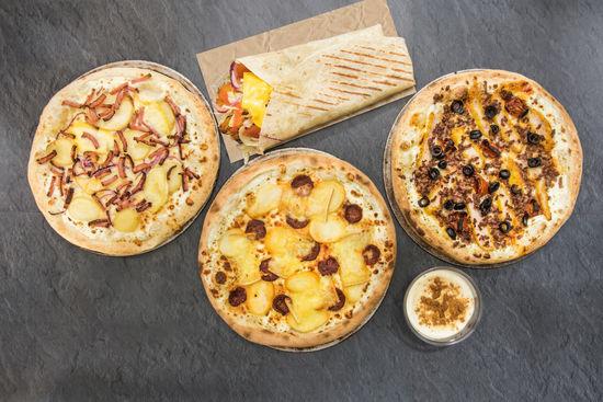 Amour de Pizza