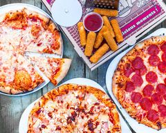 Flakey's Pizza
