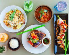 Bangkok Corner