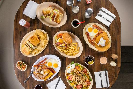 John's Burgers (East LA)