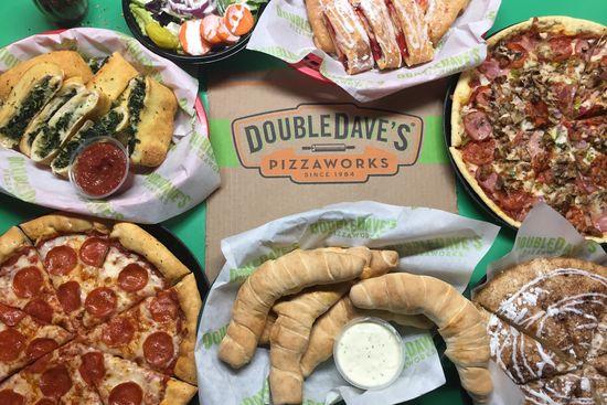 DoubleDave's Pizzaworks (Lubbock)