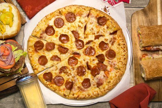Santino's Pizza