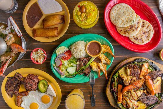 Pulgarcito Family Restaurant