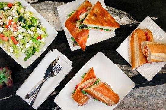 Sandwich Cellar*