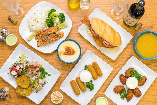 Bahia Honda Fish Market and Restaurant