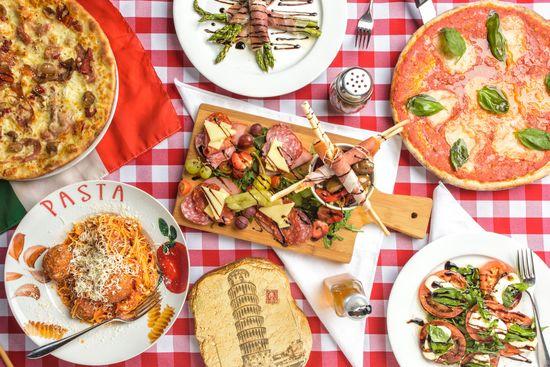Papa Giuseppe's Pizza & Pints