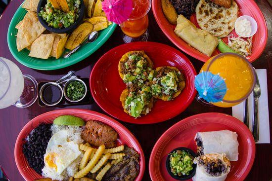 Conga Latin Food (26 E Main St)