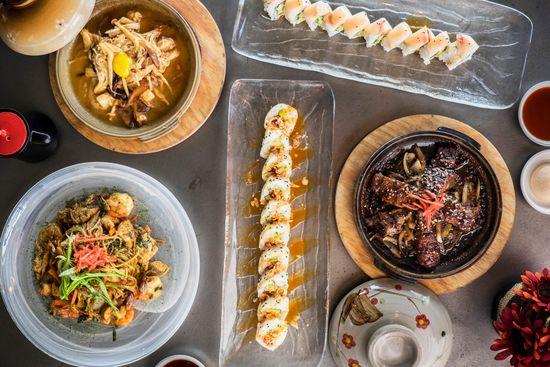 Phat Boy Sushi & Kitchen (Downtown)