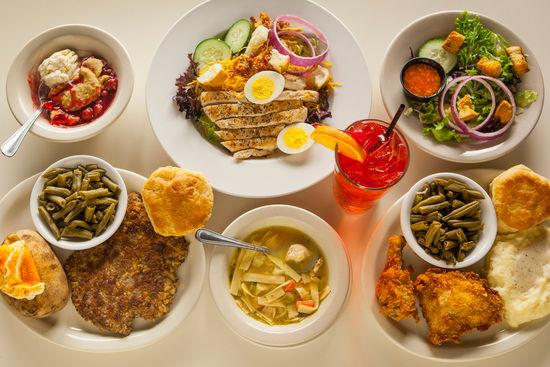 RC's Restaurant & Lounge, Inc