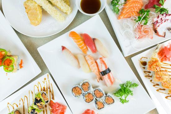 Hoshi Ya Sushi
