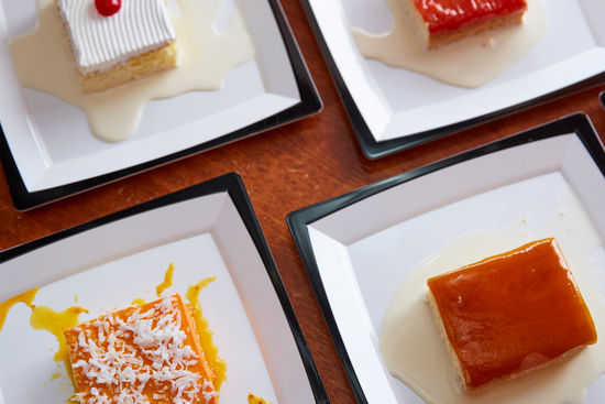 Tres Leches Cafe