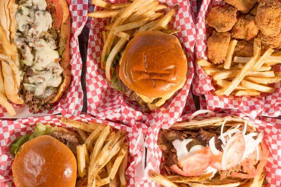 Jimmy's Famous Burgers (Markham)
