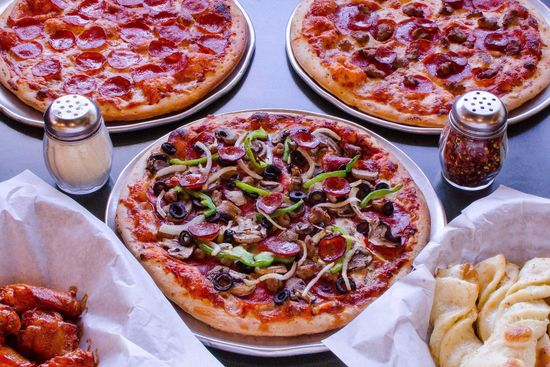 Pizza Delivery American Canyon Uber Eats