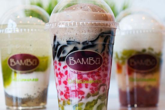 Bambu Desserts