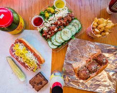 Dave's Cosmic Subs (Chagrin Falls)