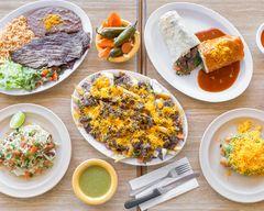 Alberta's Mexican Food