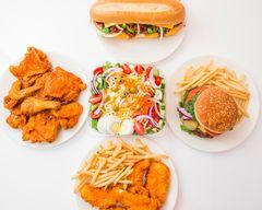 Crown Fried Chicken - Bridgeport