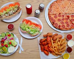 Natalie's Pizza and Subs