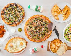 Hot Spot Cafe & Pizzeria