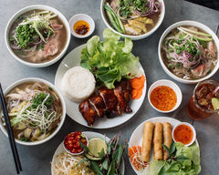 Little Saigon Pho