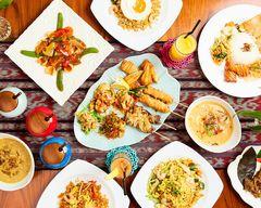 バリ料理 プリバディ Bari Restaurant Pribadi