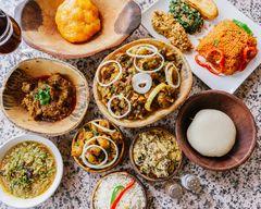 Hombaze African Cuisine, Parkmore