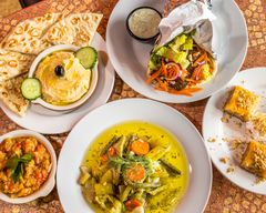 Cafe Terra Mediterranean Cuisine