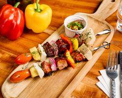 Taj Lebanese Cuisine