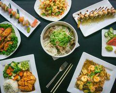 Flamin Pho & Sushi Bar