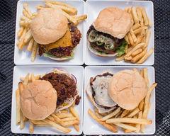 Emma Key's Burgers